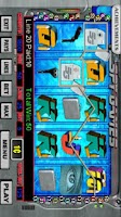 Screenshot of Spy Games - Unlockable