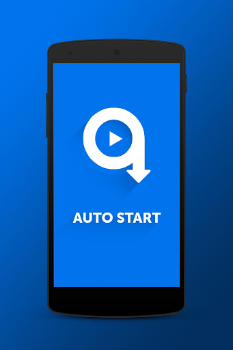 Manage Autostarts For Android