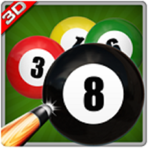 8 Ball Pool Master 3D for PC and MAC
