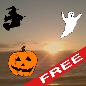 Go more links apk Halloween Live Wallpaper Free  for HTC one M9
