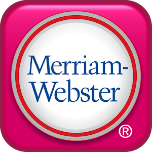 """provide you APK file of """" The Merriam-Webster Dictionary """" to download ..."""