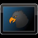 Talon Theme TabletBlack icon