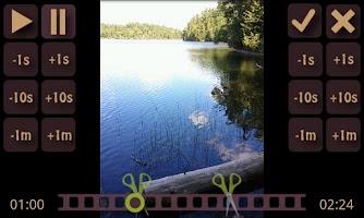 Screenshot of Telling Photos