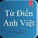 Tu Dien Anh Viet - Onedict icon