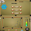Billiards icon