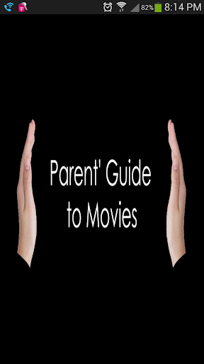 Parents Guide to Movies