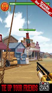 High Noon™- screenshot thumbnail