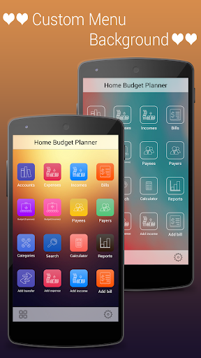 Home Budget Planner HD Paid