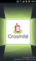 Screenshot of Crosmile
