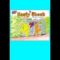 A Nasty Shock-Book logo