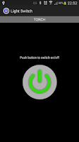 Screenshot of Light Switch