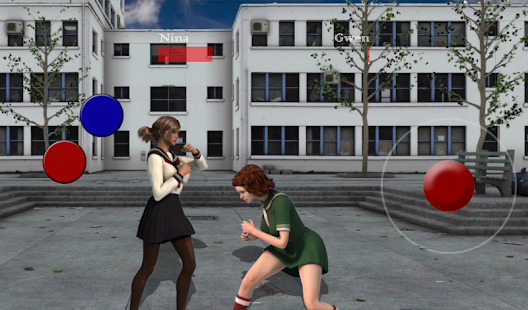 Ultimate Girl Fighting Game For Pc And Mac