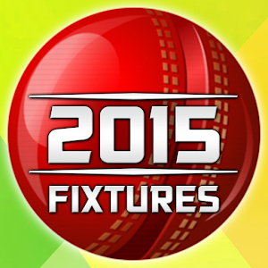 Cricket Worldcup 2015 1.1.3 Icon