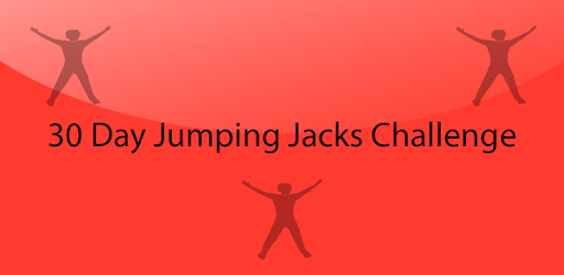 30 Day Jumping Jacks Challenge - Apps on Google Play
