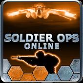 Soldier Ops Online Premium