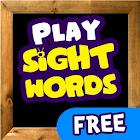 Sight Words with Word Bingo icon
