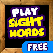 Sight Words with Word Bingo