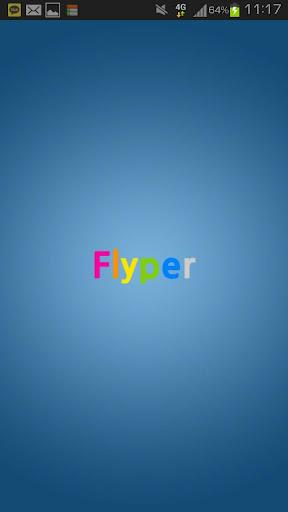 [원격인쇄]Flyper.it 플라이퍼 원격 인쇄 서비스