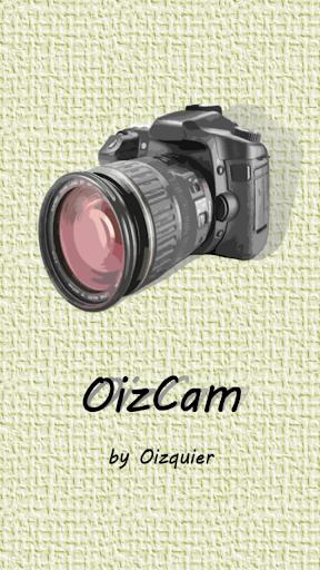 OizCam - Cámara Dual
