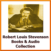Robert Louis Stevenson Books