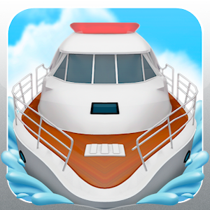 Boat Rush for PC and MAC