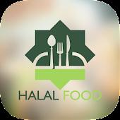 Halal Food SN