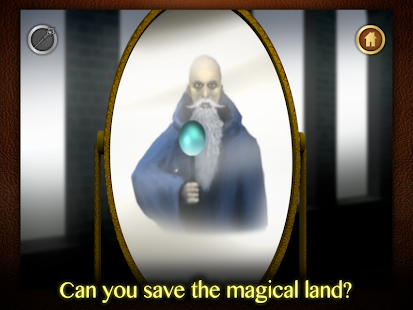 The Magic Castle: Mystery Game - screenshot thumbnail