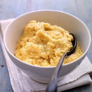 Creamy Polenta