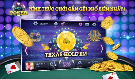 Poker 3D Viet Nam