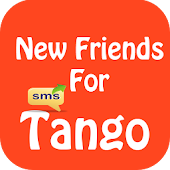New Friends For Tango