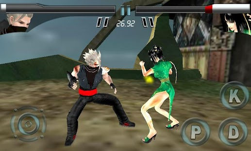 Further Beyond Fighting apk screenshot