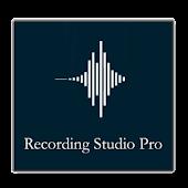 Recording Studio Pro