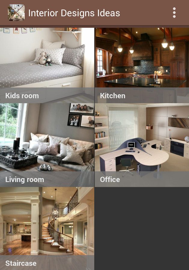 Interior designs ideas android apps on google play Interior design app android