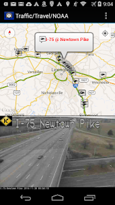 Kentucky Traffic Cameras Pro screenshot 11