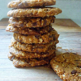Anzac Cookies.