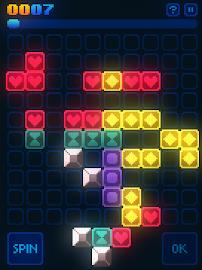 Glow Grid - Retro Puzzle Game Screenshot 22