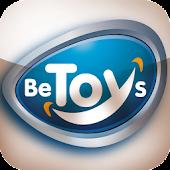 BeToys control