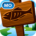 iFish Missouri icon