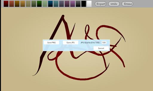 玩娛樂App|Draw And Save免費|APP試玩