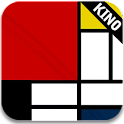 [TOSS] Mondrian HD LWP icon