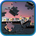 Ships Jigsaw and Slider