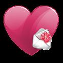 ♥ Love Letter ♥ logo