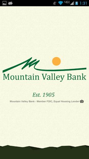 Mountain Valley Bank Dunlap TN