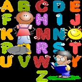 Abecedario para niños Premium