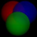 Colors War logo