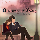 Novel Cinta Autumn in Paris