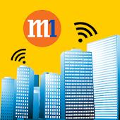 M1 WiFi Roaming