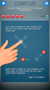 CONFLUX: Blocks Best Game Screenshot 9