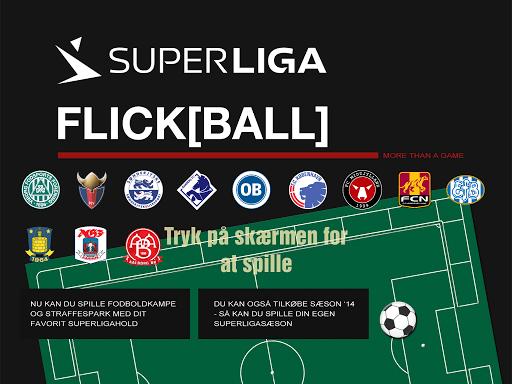 SUPERLIGA FLICK[BALL]