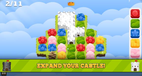 玩免費策略APP|下載Castle Rush app不用錢|硬是要APP